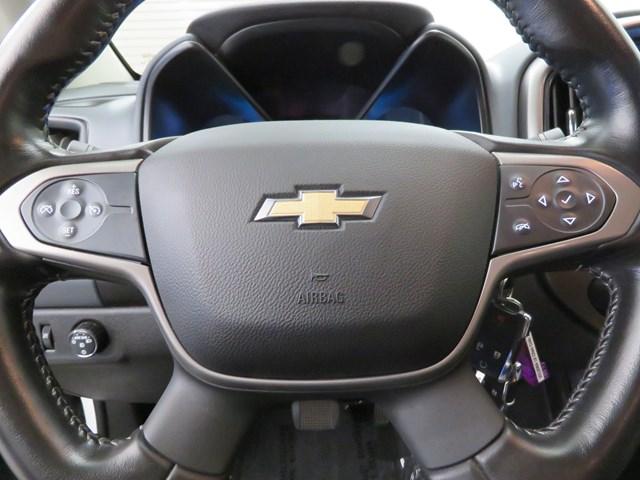2018 Chevrolet Colorado Z71 Crew Cab – Stock #201206A