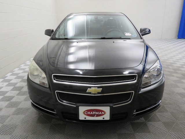 2008 Chevrolet Malibu LT – Stock #201339A