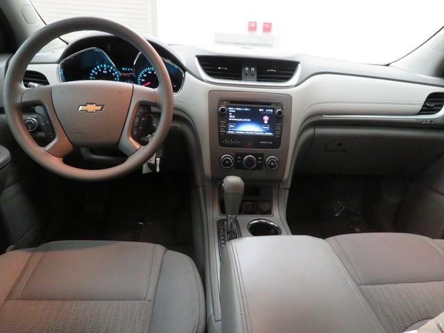 2016 Chevrolet Traverse LS – Stock #201368A
