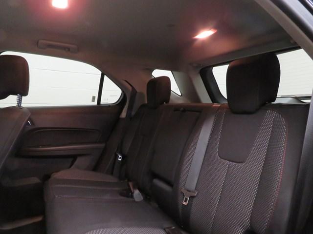 2017 Chevrolet Equinox LT – Stock #201409A