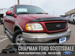 View the 2002 Ford F-150