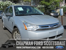 View the 2008 Ford Focus