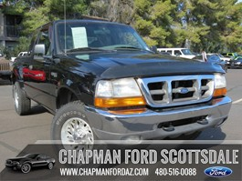 View the 2000 Ford Ranger