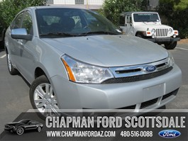 View the 2011 Ford Focus