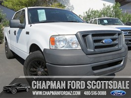 View the 2008 Ford F-150