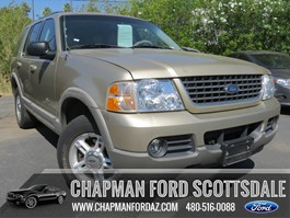 View the 2002 Ford Explorer