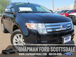 View the 2010 Ford Edge