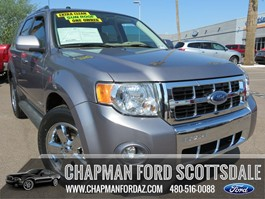 View the 2008 Ford Escape