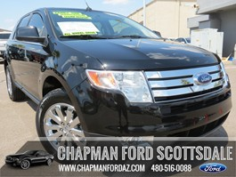 View the 2008 Ford Edge