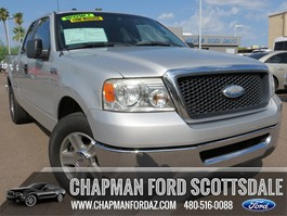 View the 2007 Ford F-150