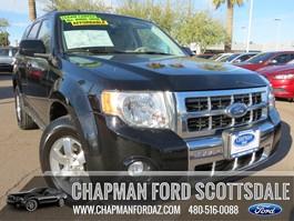 View the 2012 Ford Escape