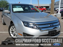 View the 2012 Ford Fusion