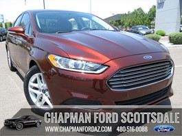 View the 2015 Ford Fusion