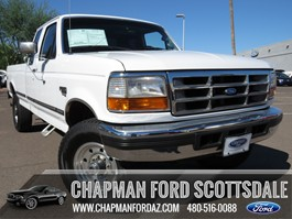 View the 1997 Ford F-250