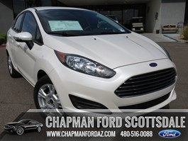 View the 2016 Ford Fiesta