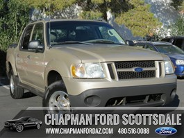 View the 2005 Ford Explorer Sport Trac