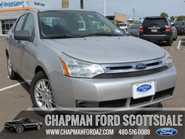 View the 2009 Ford Focus