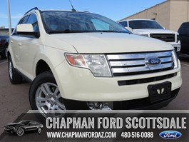 View the 2007 Ford Edge