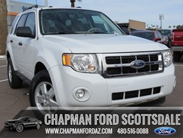 View the 2011 Ford Escape