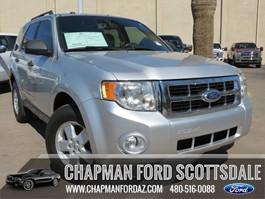 View the 2011 Ford Escape