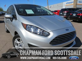 View the 2015 Ford Fiesta