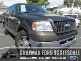View the 2006 Ford F-150