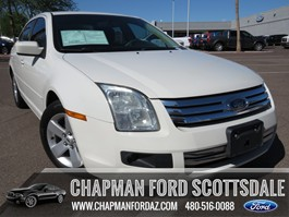 View the 2009 Ford Fusion