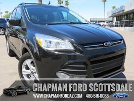 View the 2013 Ford Escape