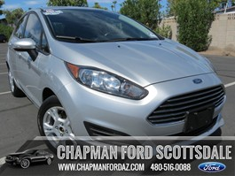 View the 2014 Ford Fiesta