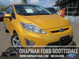 View the 2013 Ford Fiesta