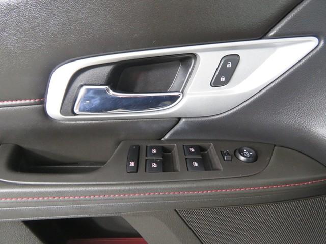 2012 GMC Terrain SLE-1 – Stock #P4006A
