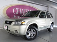 2005 Ford Escape Limited Stock#:H1501280B