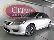 2015 Honda Accord Sdn LX Stock#:H1504840