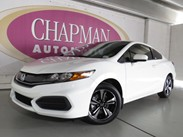 2015 Honda Civic Cpe EX Stock#:H1504910