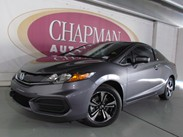 2015 Honda Civic Cpe EX Stock#:H1504920