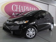 2015 Honda Fit LX Stock#:H1505190