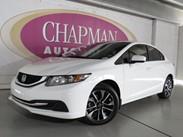 2015 Honda Civic Sdn EX Stock#:H1505660