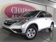 2015 Honda CR-V LX Stock#:H1505670