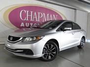 2015 Honda Civic Sdn EX Stock#:H1505700