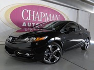 2015 Honda Civic Si  Stock#:H1505850