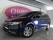 2015 Honda Odyssey EX-L Stock#:H1505920