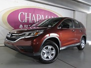 2015 Honda CR-V LX Stock#:H1505960