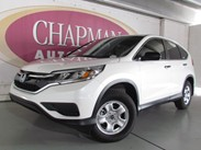 2015 Honda CR-V LX Stock#:H1505990