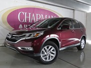 2015 Honda CR-V EX Stock#:H1506110