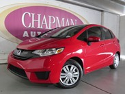 2015 Honda Fit LX Stock#:H1506140