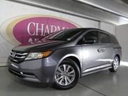 2015 Honda Odyssey EX Stock#:H1506410