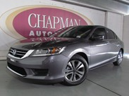 2015 Honda Accord Sdn LX Stock#:H1506460