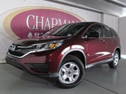 2015 Honda CR-V LX Stock#:H1506650