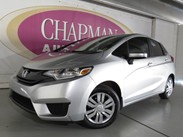 2015 Honda Fit LX Stock#:H1506780