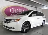 2015 Honda Odyssey Touring Stock#:H1506800